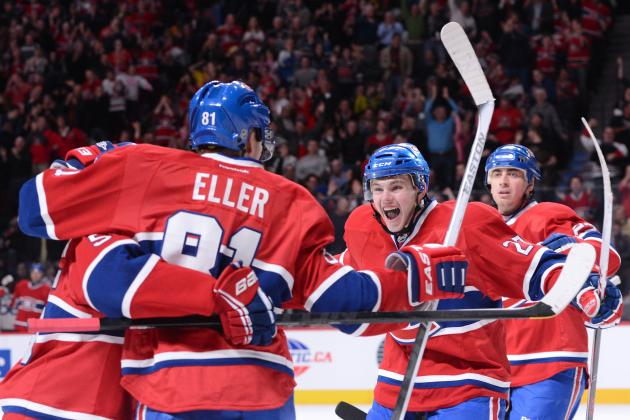 Viktor Fasth, Montreal Canadiens and the Biggest Surprises of the NHL Season