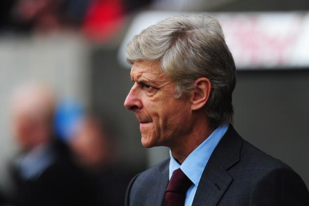 Arsenal: 5 Reasons Arsene Wenger Needs to Be Sacked This Season