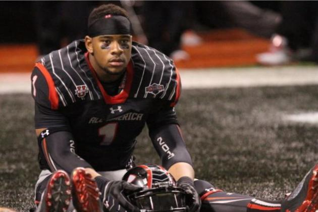 College Football Recruiting: Where Are Top 2014 Prospects Leaning?