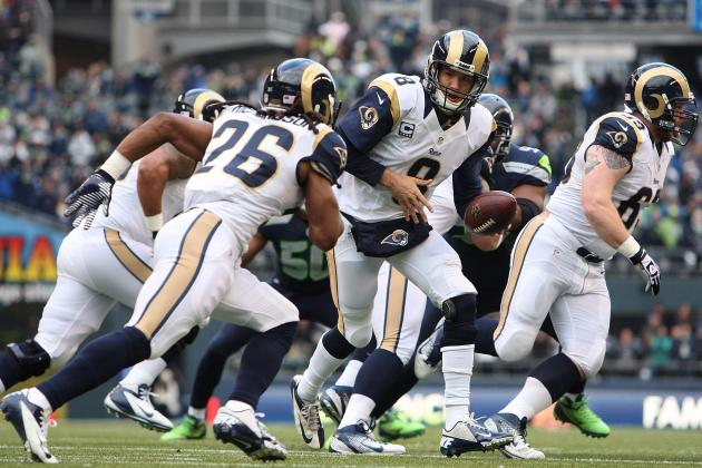 Grading the Strength of Each Position on Rams Roster Heading into Free Agency