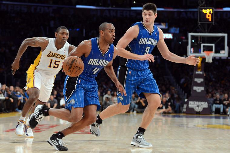 Orlando Magic Basketball: Which Current Players Have a Future with the Franchise
