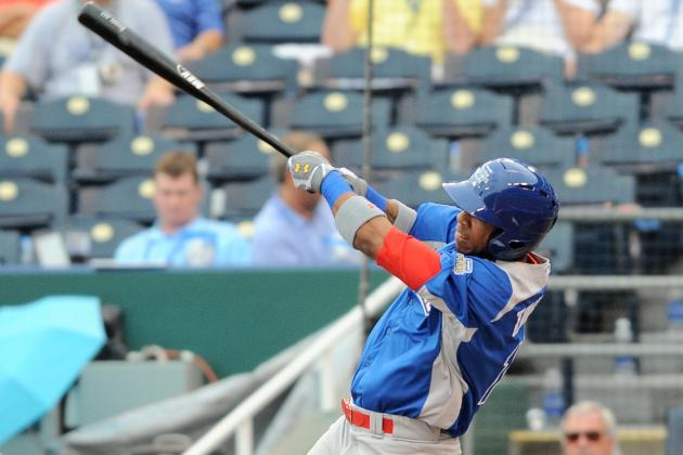 Scouting Reports, Predictions for All 30 MLB Team's Top Prospect in Spring Camp