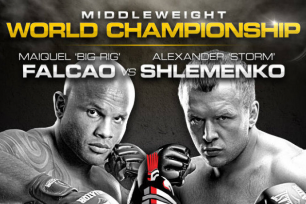 Bellator 88 Results: The Real Winners and Losers from Shlemenko vs. Falcao