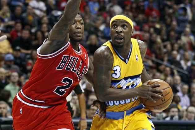 Chicago Bulls vs. Denver Nuggets: Postgame Grades and Analysis for Chicago