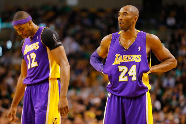 LA Lakers' Dream Season Is Officially Dead