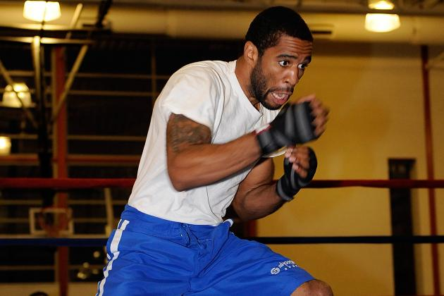 Lamont Peterson vs. Kendall Holt: 5 Biggest Storylines Entering Title Bout