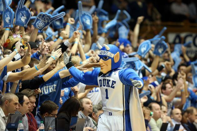 Duke Basketball: 5 Things We Learned from the Win over North Carolina State