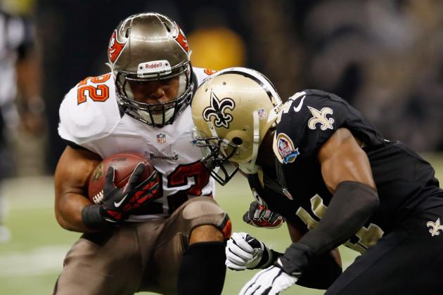 2013 New Orleans Saints: How One Trade Can Brighten the Future in the Big Easy