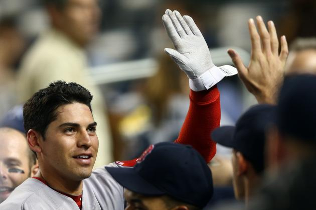 5 Reasons Why the Boston Red Sox Should Lock Up Jacoby Ellsbury Long Term