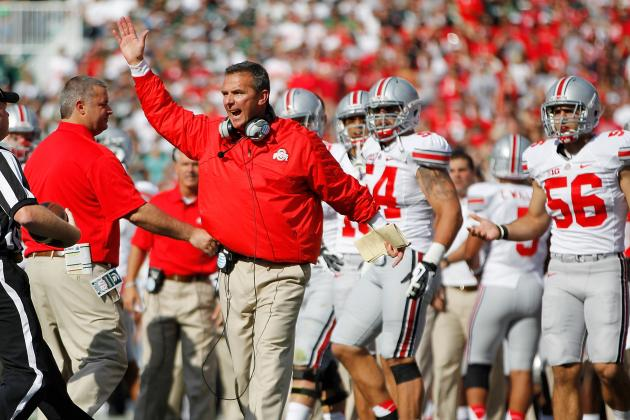 Ohio State Football: 5 Recruits Who Will Start as Freshmen
