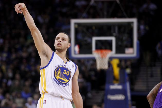Odds and Predictions for the 2013 NBA Three-Point Contest