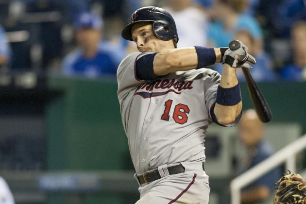 5 Reasons the Minnesota Twins Outfield Won't Be an Issue in 2013