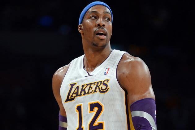 Biggest Signs That Dwight Howard Will Remain with LA Lakers Long Term