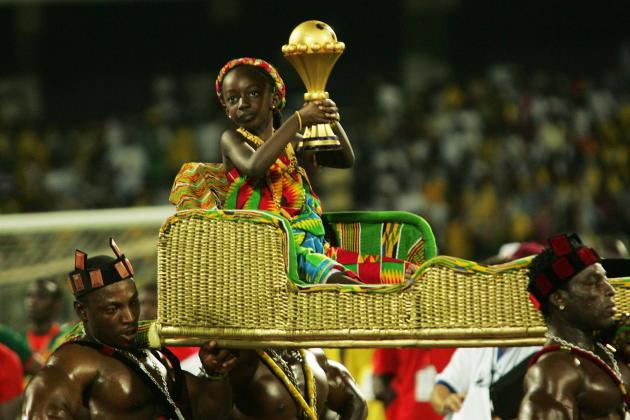 Nigeria vs Burkina Faso: Key Battles to Watch in African Cup of Nations Final