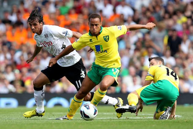 EPL: 4 Things Needed for Norwich City to Beat Fulham