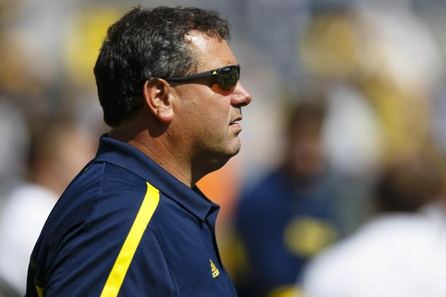 Did Michigan or Ohio State Have More Impressive Offensive 2013 Recruiting Class?
