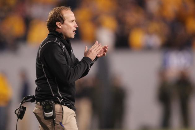 West Virginia Football: The Good and Bad of National Signing Day