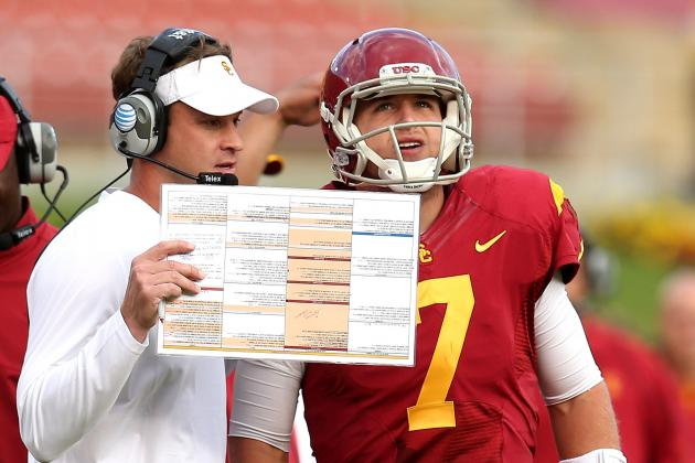 USC Football Recruiting: 2013 Recruits with Biggest Star Potential