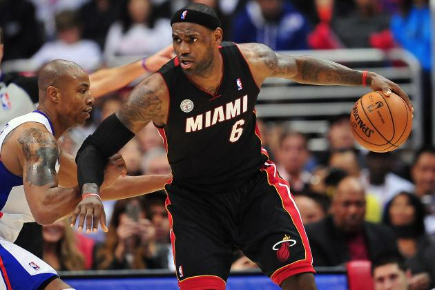 NBA Picks: Los Angeles Clippers vs. Miami Heat
