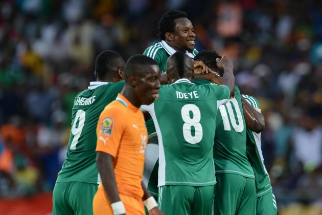 Nigeria vs. Burkina Faso: The Men Who Hold the AFCON in Their Hands