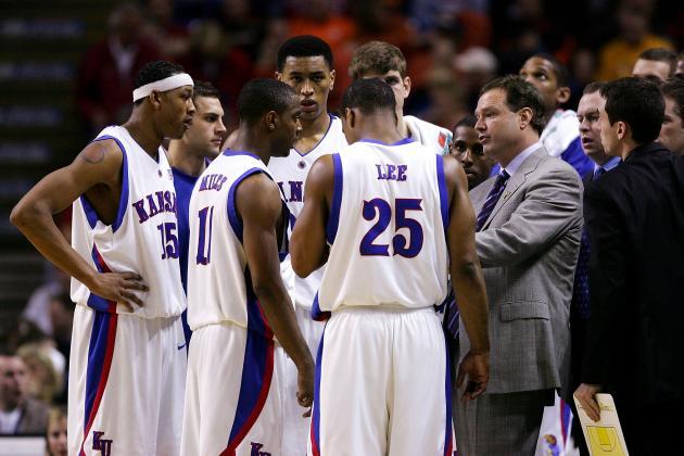 Kansas Basketball: Ranking Worst Regular-Season Losses Under Bill Self