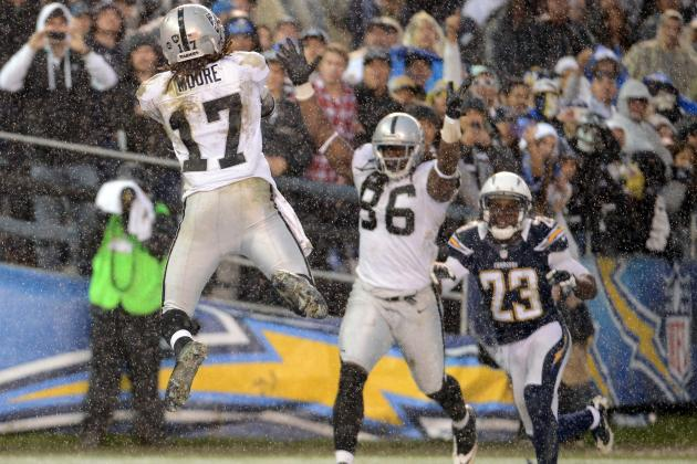 Analysis: Why the Oakland Raiders Should Run a Spread Offense in 2013 and Beyond