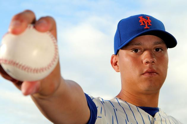 Most Exciting New York Mets Prospects to Look out for in Spring Training
