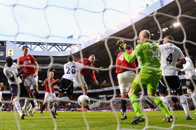 Manchester United Power Rankings: 5 Deadliest Red Devils off of Corner Kicks