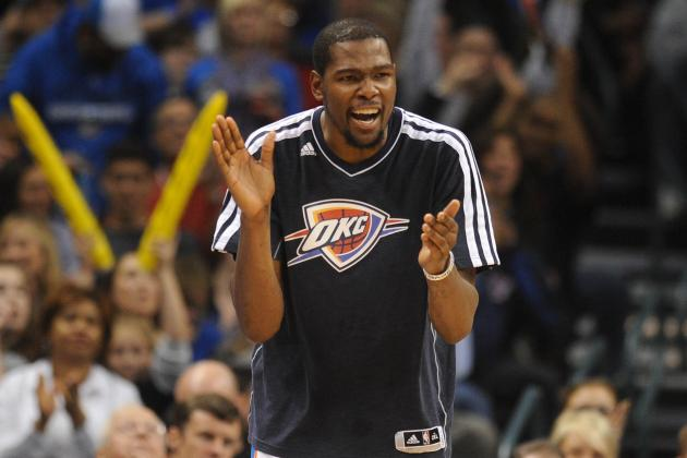 5 Reasons to Believe Oklahoma City Thunder Will Win NBA Title This Season