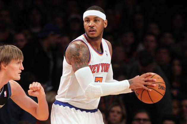New York Knicks vs. Minnesota Timberwolves: Postgame Grades and Analysis for NYC