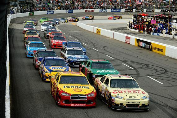 NASCAR: If the Chase Didn't Exist, Who Would Have Won a Championship?