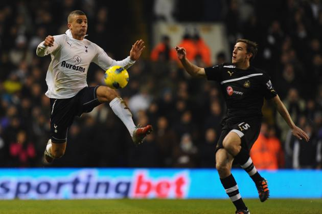 Tottenham vs. Newcastle: 5 Things to Watch for in Spurs' League Battle Saturday