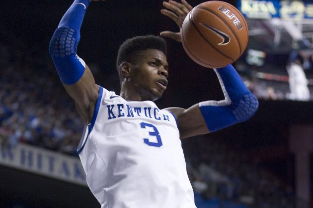 2013 NBA Draft Big Board: Sizing Up the Top 30 NBA Prospects