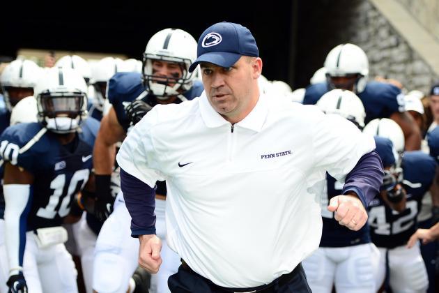Penn State Football: 4 Freshmen the Nittany Lions Can Build Around