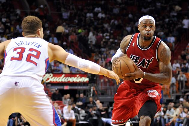 Los Angeles Clippers vs. Miami Heat: Postgame Grades and Analysis for LA