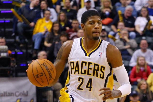 5 Reasons We Should Take the Indiana Pacers Seriously as Title Contenders