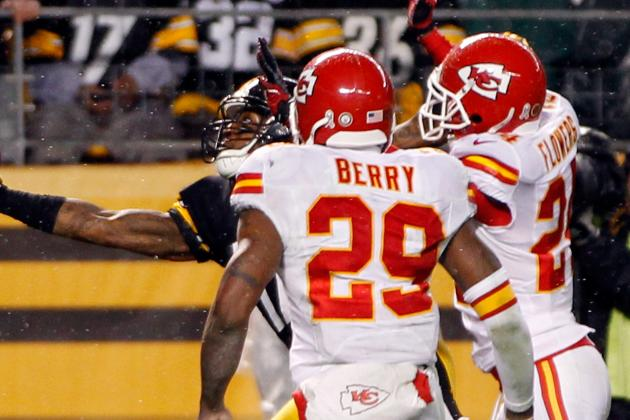 Grading the Strength of Each Position on Chiefs' Roster Heading into Free Agency