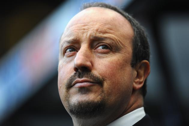 Chelsea 4-1 Wigan: Putting Rafa Benitez Under the Microscope