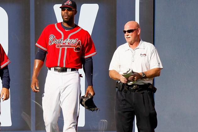 Atlanta Braves Team Health Report: 2013 Injury Risk for Every Starter