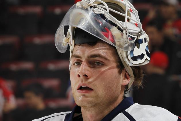 NHL Trades: 5 Reasons the Washington Capitals Need to Pick Up a Goaltender