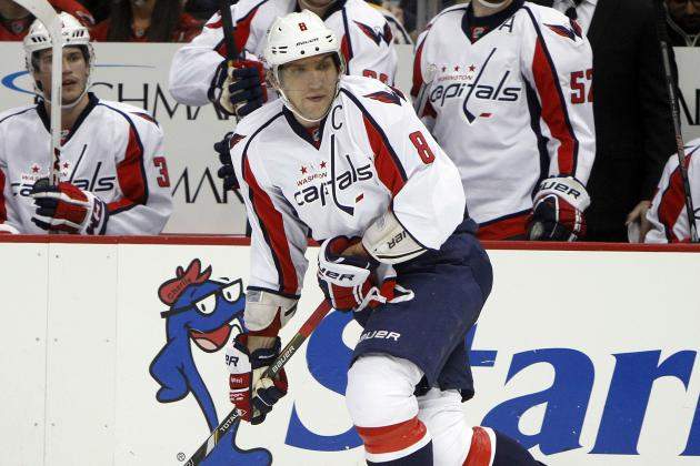 5 Changes That Alex Ovechkin Needs to Make to His Game