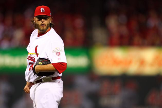 Which Bubble Players Will Make the Cardinals Coming out of Spring Training?