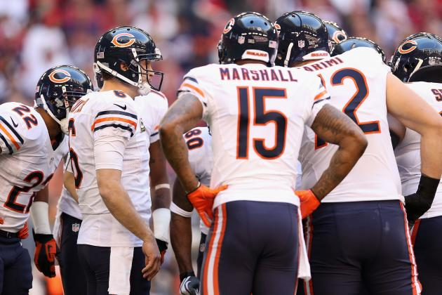 Latest Salary Cap Breakdown for the Chicago Bears