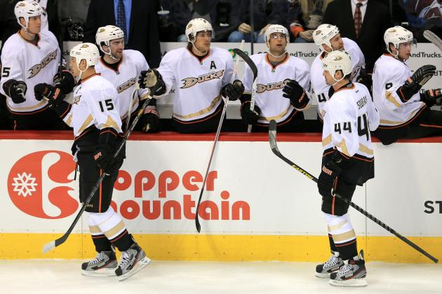 NHL Power Rankings: How Do the West's Top Teams Stack Up After Week 3?