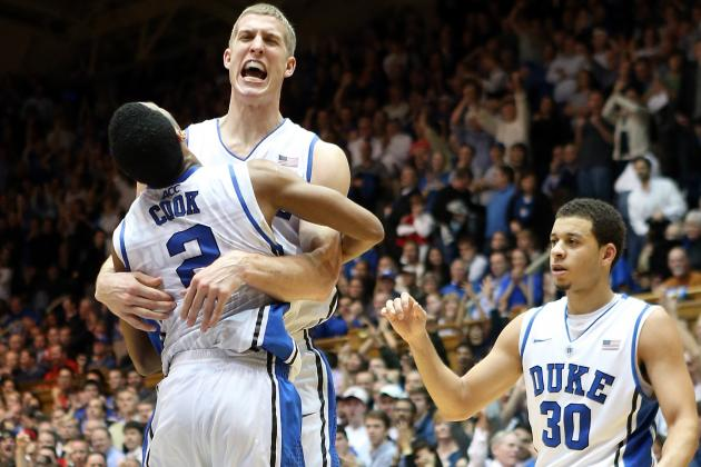 Duke Basketball: Improvements for Key Players
