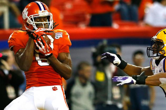 Which Wide Receiver Prospects Fit Best with Minnesota Vikings?