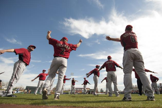 Keys to Preventing Injuries in the Early Weeks of Spring Training Camp, Games