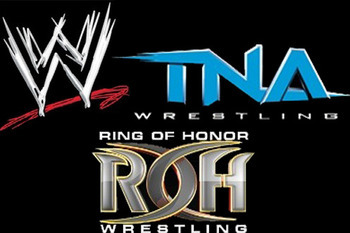 WWE/TNA/ROH: My Top Moments of the Week, Feb. 4-8