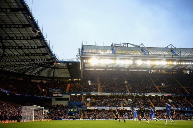 Chelsea vs. Wigan Athletic: 6 Things We Learned