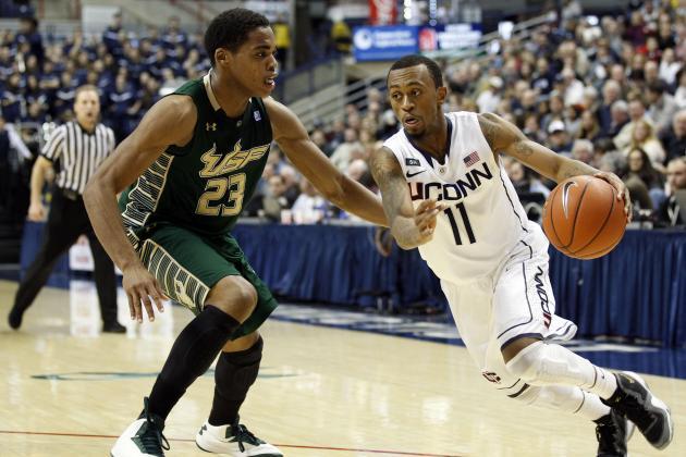 UConn Basketball: 5 Keys to Beating Syracuse in Big East Showdown
